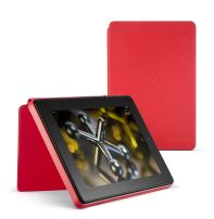 Standing Protective Case for Fire HD 7 (4th Generation), Cayenne
