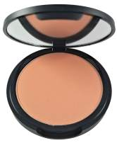 Luxury By Sofia Premium Pressed Bronzer [6 Available Shades]   Natural &Organic Skin Enhancing Ingredients   Hypoallergenic, Highly Pigmented Formula For A Youthful, Sun-Kissed Look (Bahama Glow)