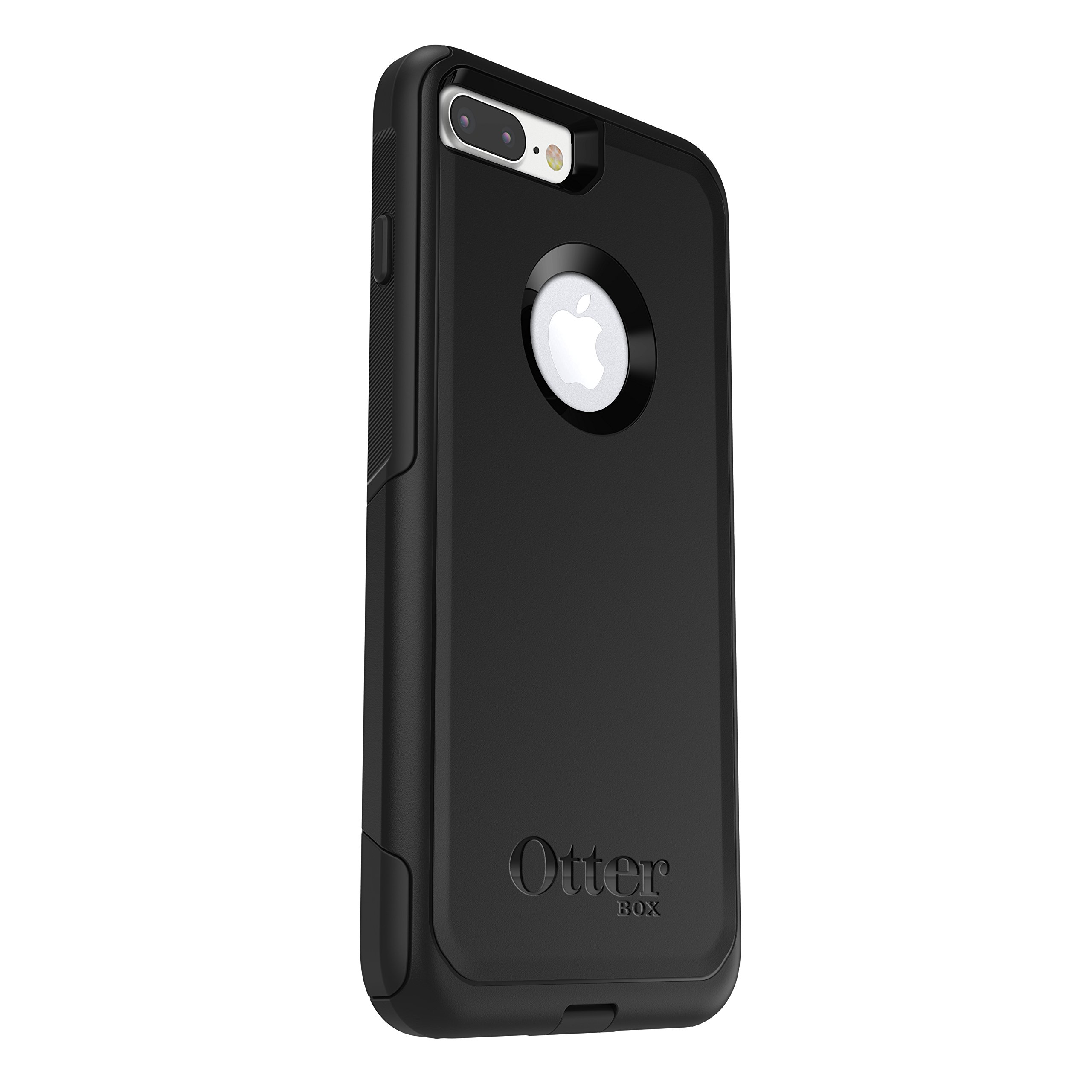 Otterbox Commuter Series Case for Iphone 7 Plus  - Retail Packaging - Black