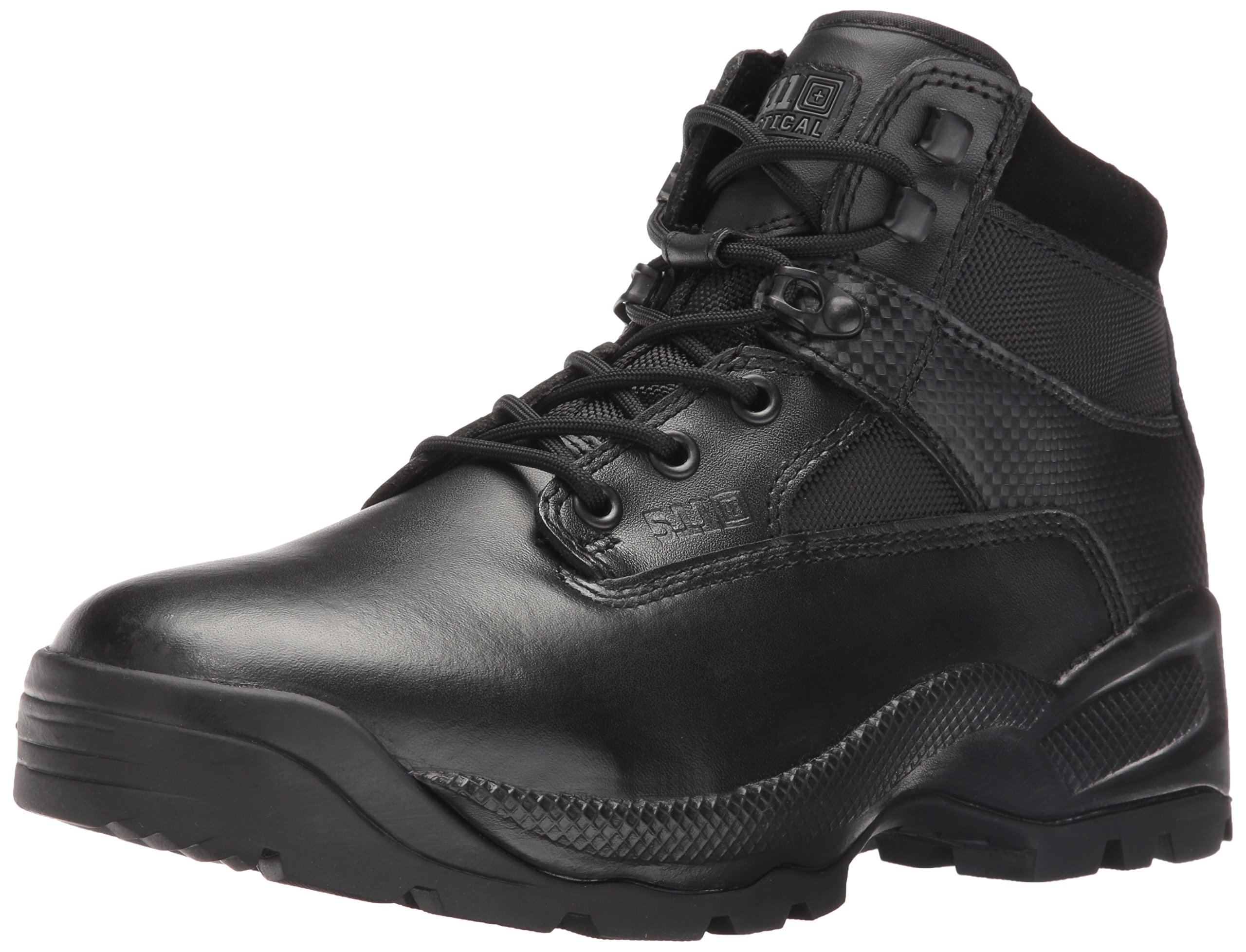 "5.11 Tactical A.T.A.C. 6"" Side Zip Boot"