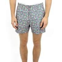 SAVALINO Men's Sport Clothes Tennis Shorts Material Wicks Sweat & Dries Fast, Size S-2XL