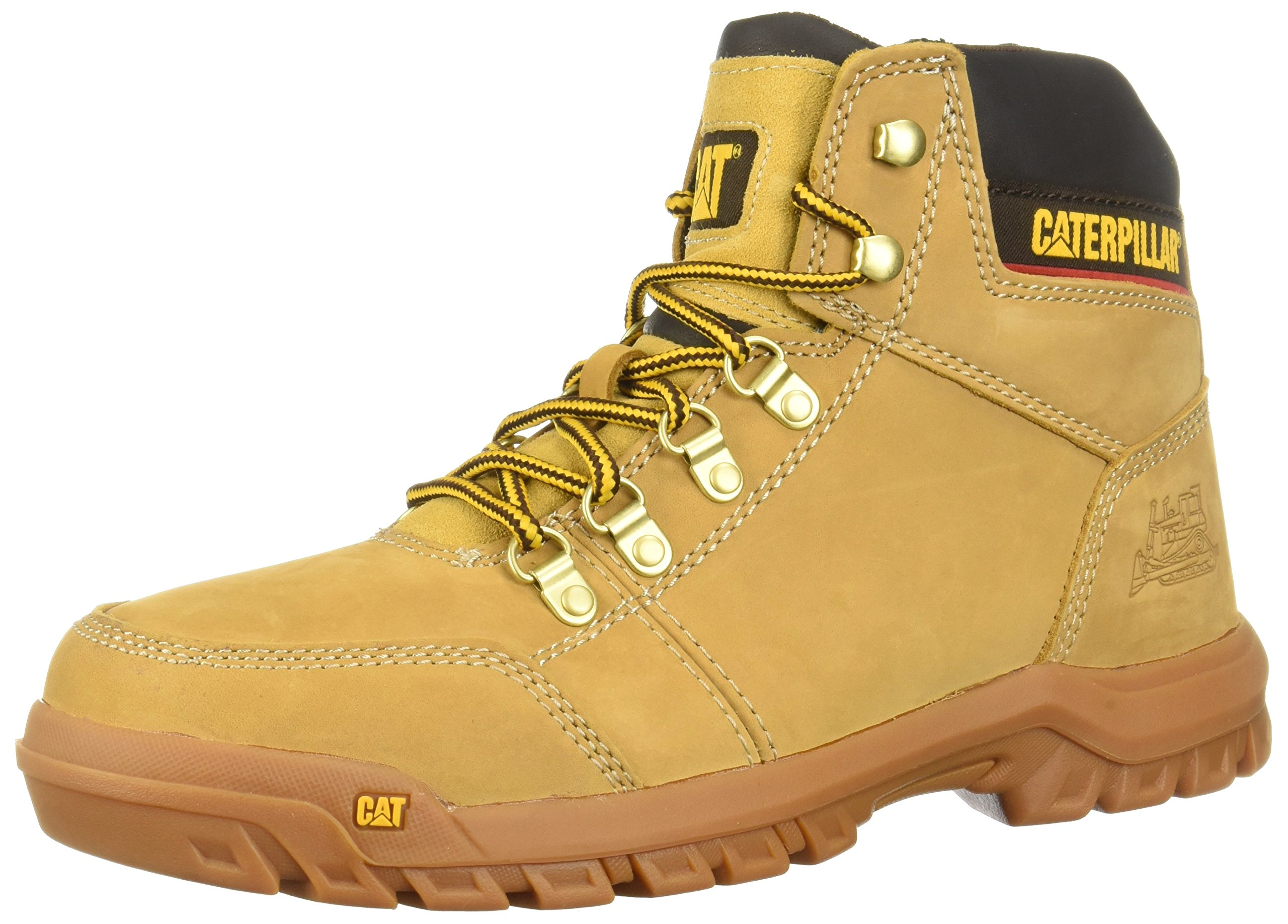 Caterpillar Men's Outline Construction Boot