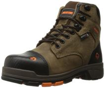 "Wolverine Men's Blade LX Waterproof 6"" Comp Toe Work Boot"