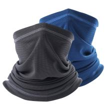 Neck Gaiter Face Scarf- Thin Windproof and Breathable Cycling Fishing Hiking Sun Mask for Outdoor Sports