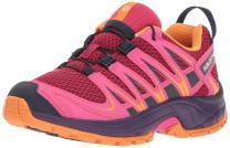 Salomon Kids' Xa Pro 3D J Trail Running Shoe