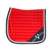 B Vertigo Lexington Coolmax Quick Dry Lining Dressage Saddle Pad