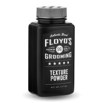 Floyd's 99 Texture Powder - Adds Volume and Thickness - Absorbs Excess Oil - Colorsafe