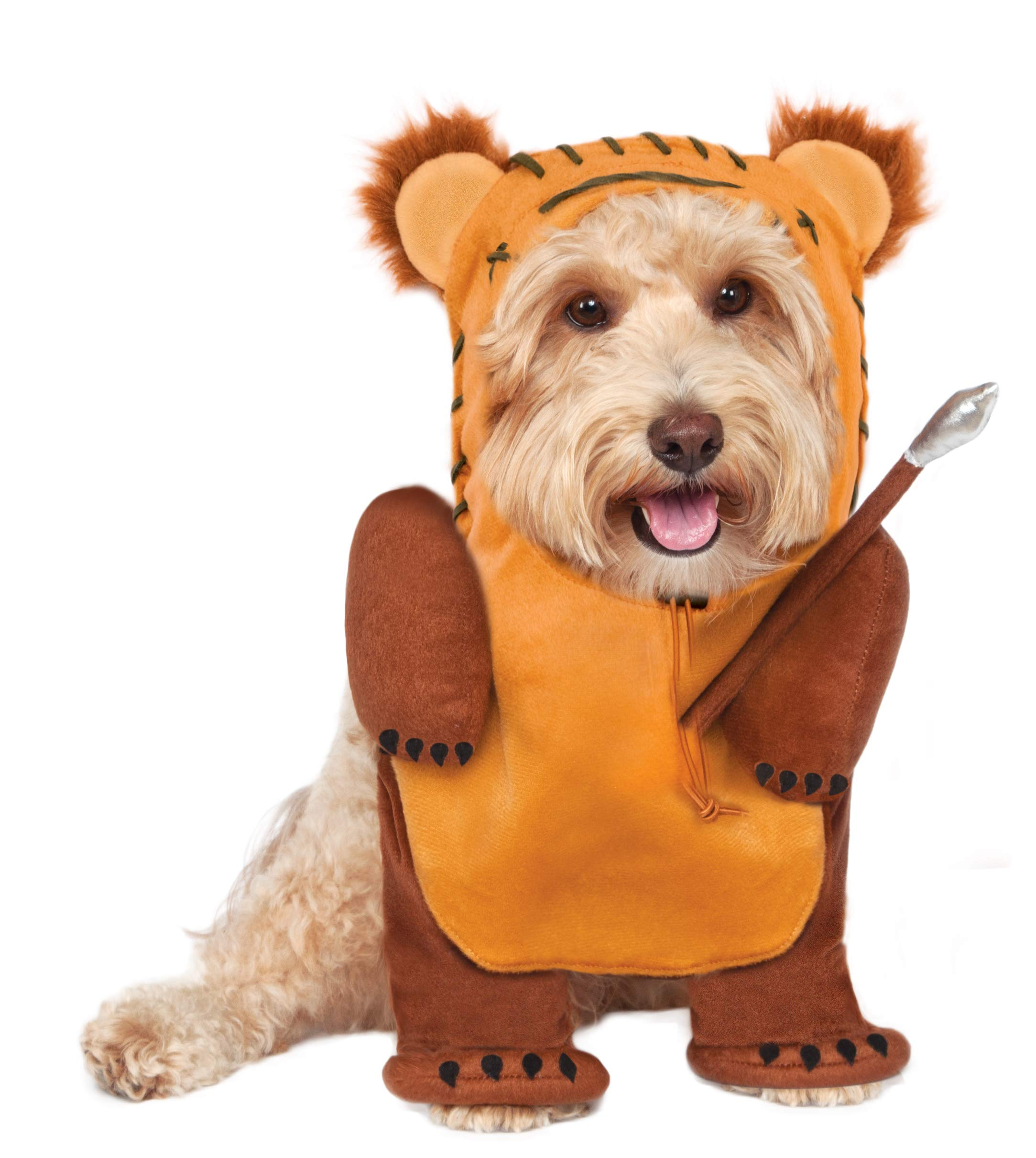 Rubie's Star Wars Running Ewok Pet Costume
