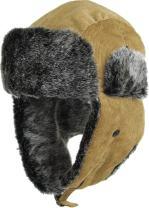 Corduroy Aviator Trapper hat Trooper Ear Flaps Ushanka Eskimo Bomber Russian Warm Winter Cold
