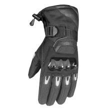 Glaze Men's Motorcycle Thermal Winter Waterproof Biker Windproof Gloves S