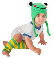 Rubie's Costume Co Baby's Frog Costume Kit