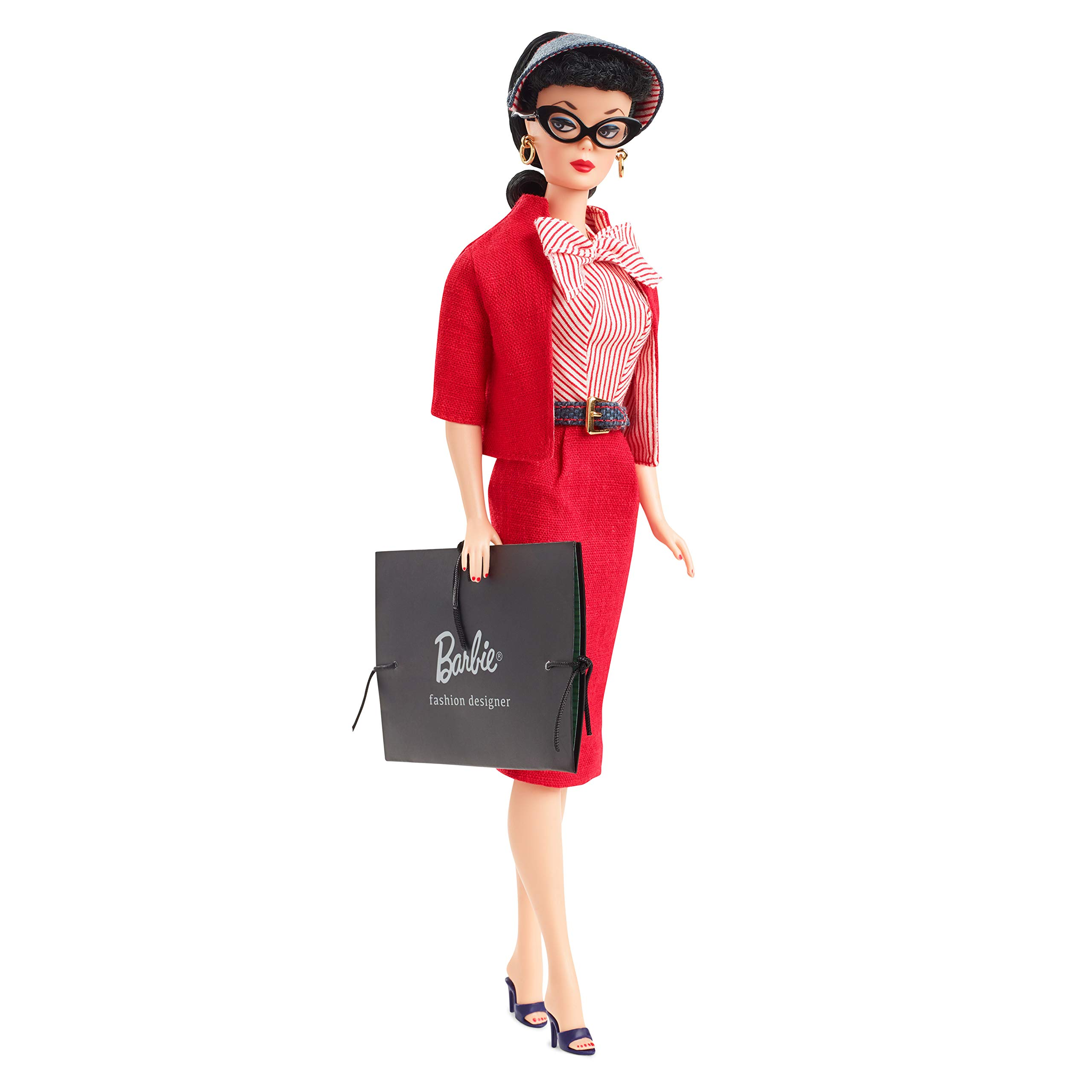 Barbie Busy Gal Doll