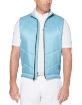Callaway mens Thermal Performance Quilted Golf Vest
