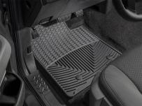 WeatherTech W204 Floor Mat, Rubber, Front