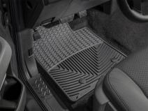 WeatherTech  W11  Classic Premium Rubber Mats