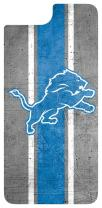 OtterBox NFL Alpha Glass Series Screen Protector for iPhone 8 Plus/7 Plus/6s Plus/6 Plus (ONLY) - Retail Packaging - Detroit Lions