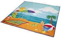 Pacific Play Tents 10500 Kids Seaside Beach Play Mat