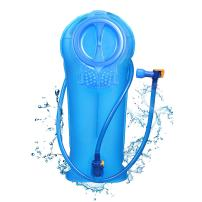 Unigear Hydration Water Bladder Reservoir BPA Free and Taste Free for Backpacking, Biking, Hiking and Camping