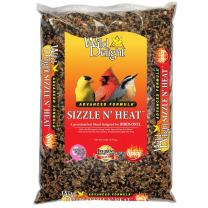Wild Delight Sizzle N' Heat Bird Food, 14 lb
