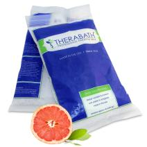 Therabath Paraffin Wax Refill - 24 1-lb Bags Grapefruit Tea Tree