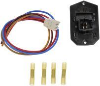 Dorman 973-522 Blower Motor Resistor Kit with Harness