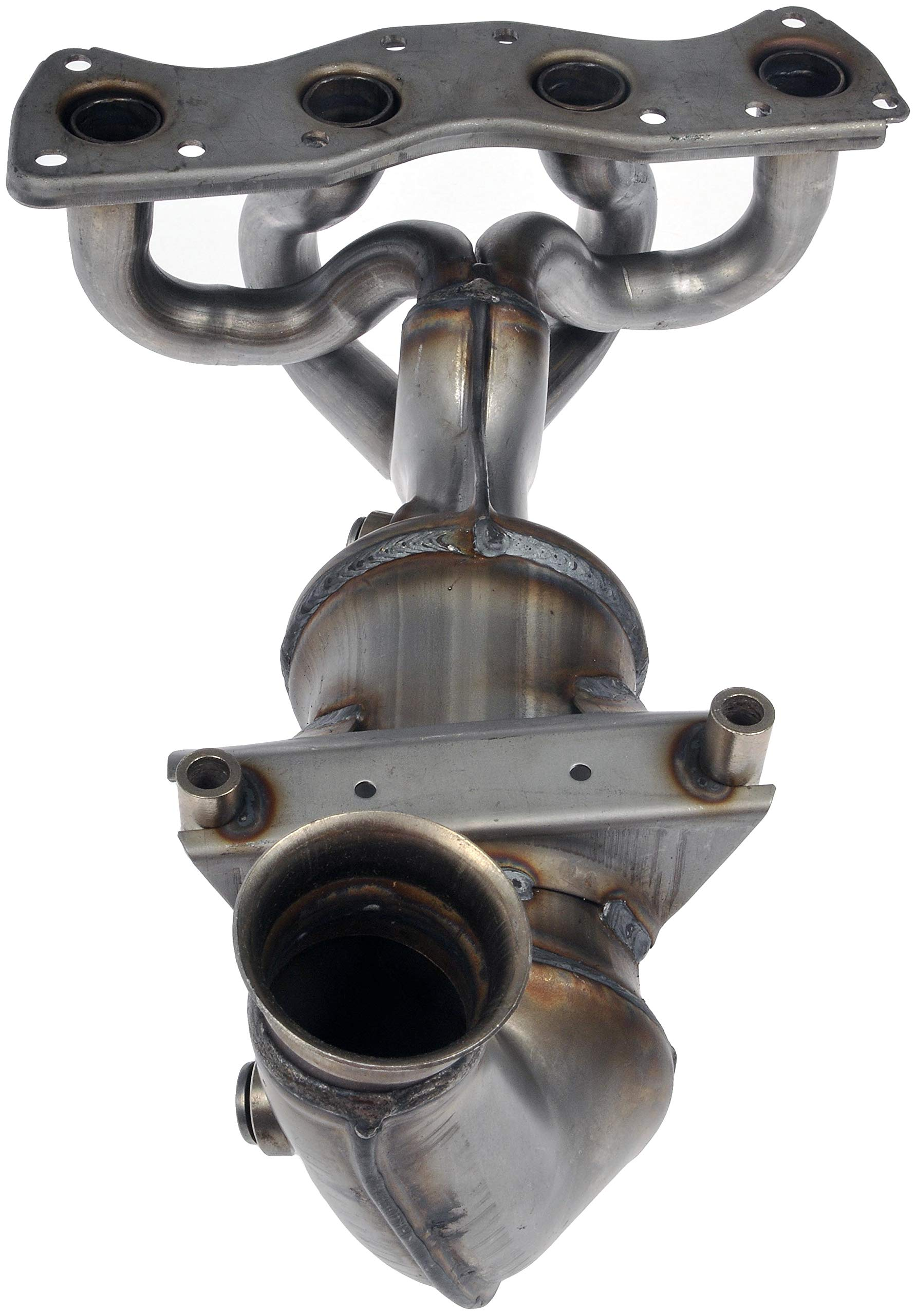 Dorman 674-748 Catalytic Converter with Integrated Exhaust Manifold for Select Mini Models (Non-CARB Compliant)
