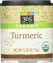 365 Everyday Value, Organic Turmeric, 0.53 oz