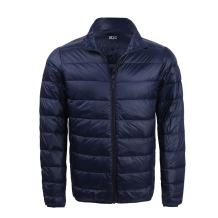 M2C Mens Classic Outwear Lightweight Quilted Puffer Down Jacket