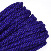 Bored Paracord - Over 300 Colors 1', 10', 25', 50', 100' Hanks & 250', 1000' Spools of Parachute 550 Cord Type III 7 Strand Paracord