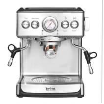 brim 19 Bar Espresso Maker