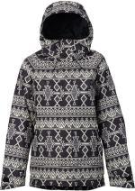 Burton Rubix Insulated Gore-Tex Snowboard Jacket Womens
