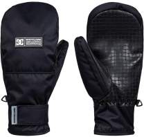 DC Franchise Snowboard Mitts Mens