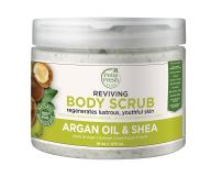 Petal Fresh Pure Reviving (Argan Oil & Shea) Body Scrub