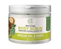Petal Fresh Pure Reviving (Argan Oil & Shea) Body Scrub