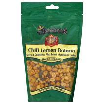 Munchero's Chili Lemon Botana, 12-Ounces, 5-Pack