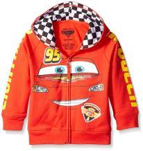 Disney Boys' Cars '95 Hoodie