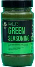 Kalu's Seasoning Blends' Green Seasoning (8 oz)