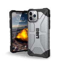 UAG Designed for iPhone 11 Pro [5.8-inch Screen] Plasma Feather-Light Rugged [Ice] Military Drop Tested iPhone Case