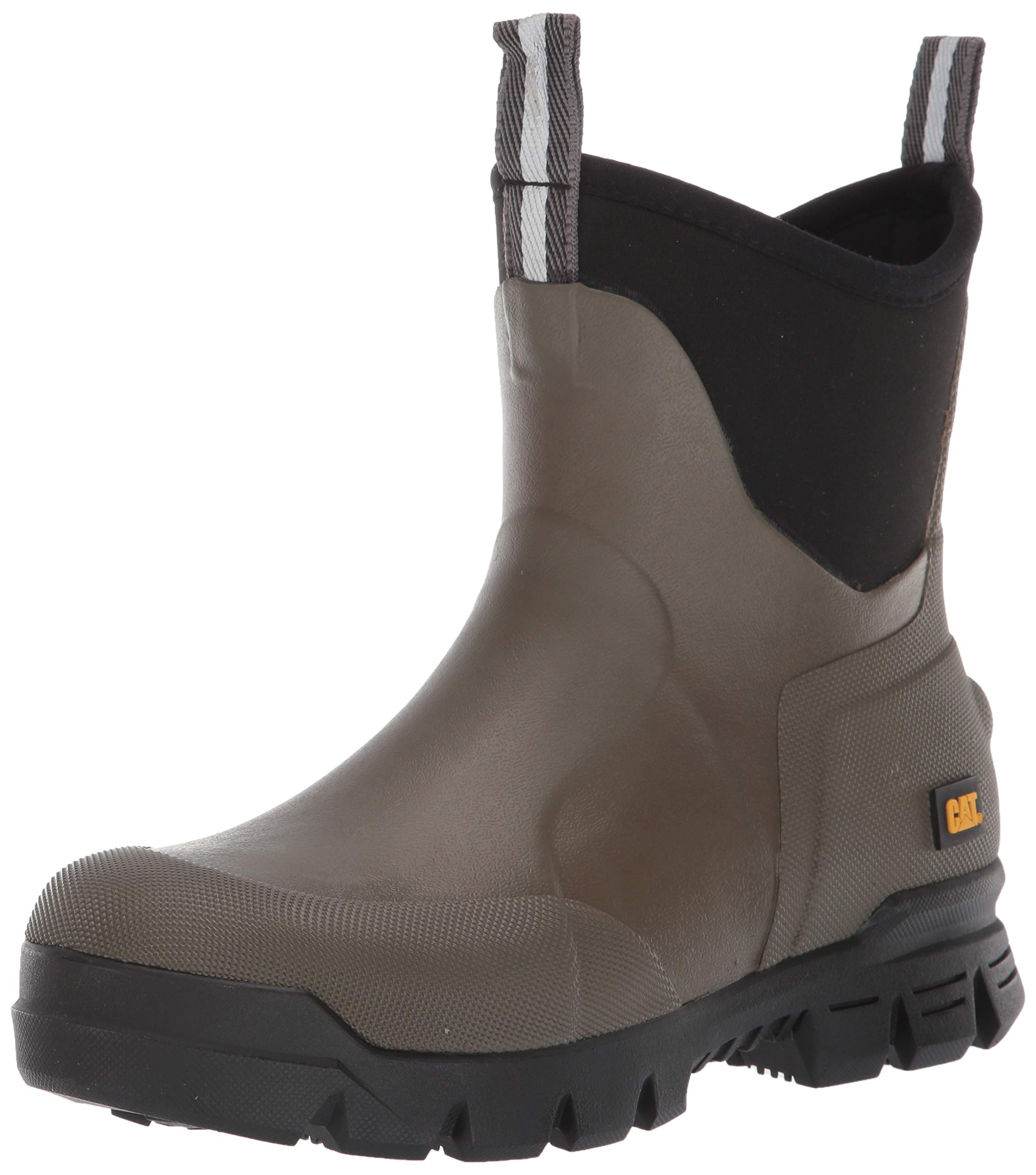 "Caterpillar STORMERS 6"" Industrial Boot"
