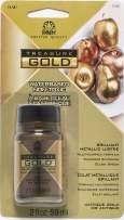 FolkArt Treasure Paint 2oz-Antique Gold