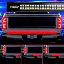 "XKGLOW 2nd Gen 60"" Truck Tailgate Light w/Chasing Turn Signal, Brake, Running and Reverse Light"