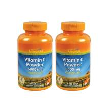 Thompson C 5000 Mg, Powder, 8 Ounce (Pack of 2)