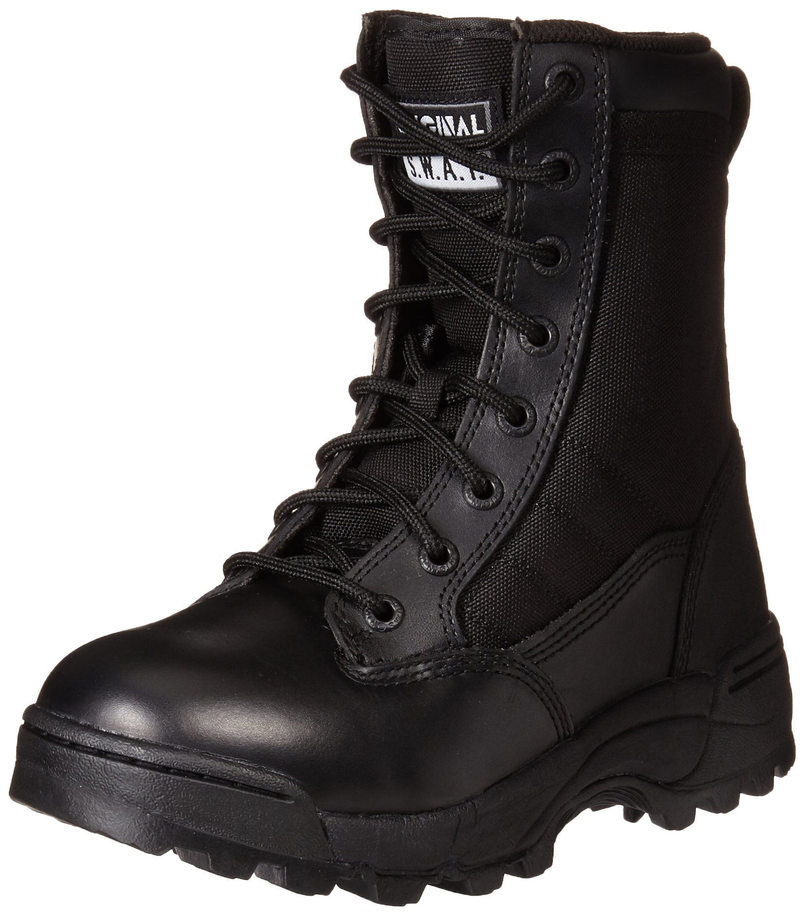 Original S.W.A.T. Women's Classic 9 Inch Tactical Boot