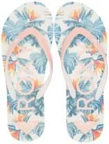 Roxy Women's Tahiti V Flip-Flop