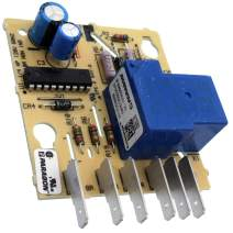 Supplying Demand W10352689 Refrigerator Main Control Board Compatible With Whirlpool Fits PS11753571
