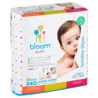 """Baby Wipes by bloom BABY 