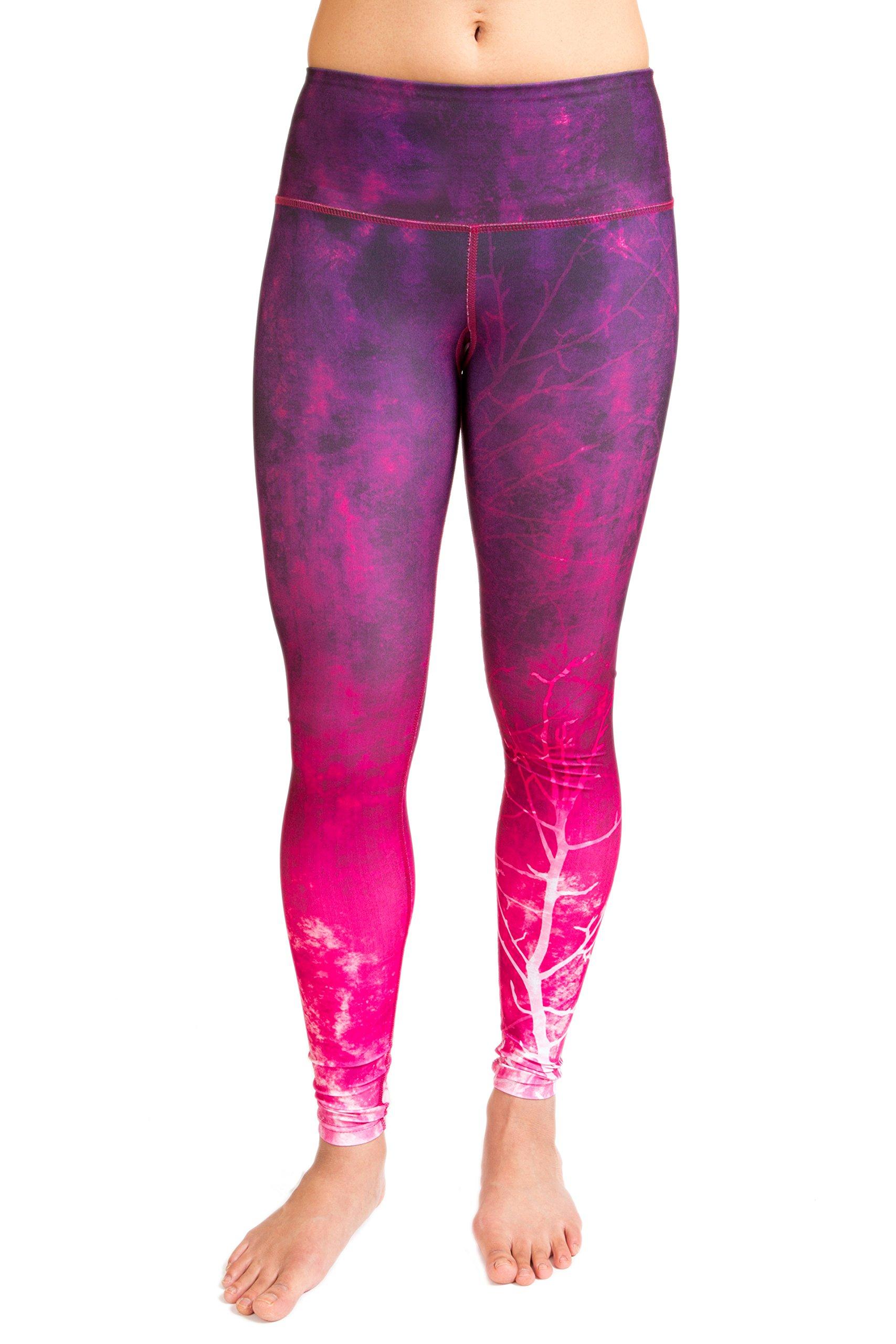 Inner Fire Yoga Apparel - Women's Leggings