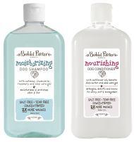 Bobbi Panter Natural Moisturizing Dog Shampoo and Nourishing Conditioner