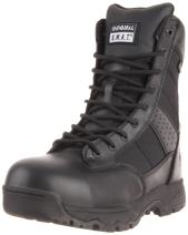 Original SWAT 129101 Men's Metro 9-in SZ Waterproof CT EH Tactical Boot, Black