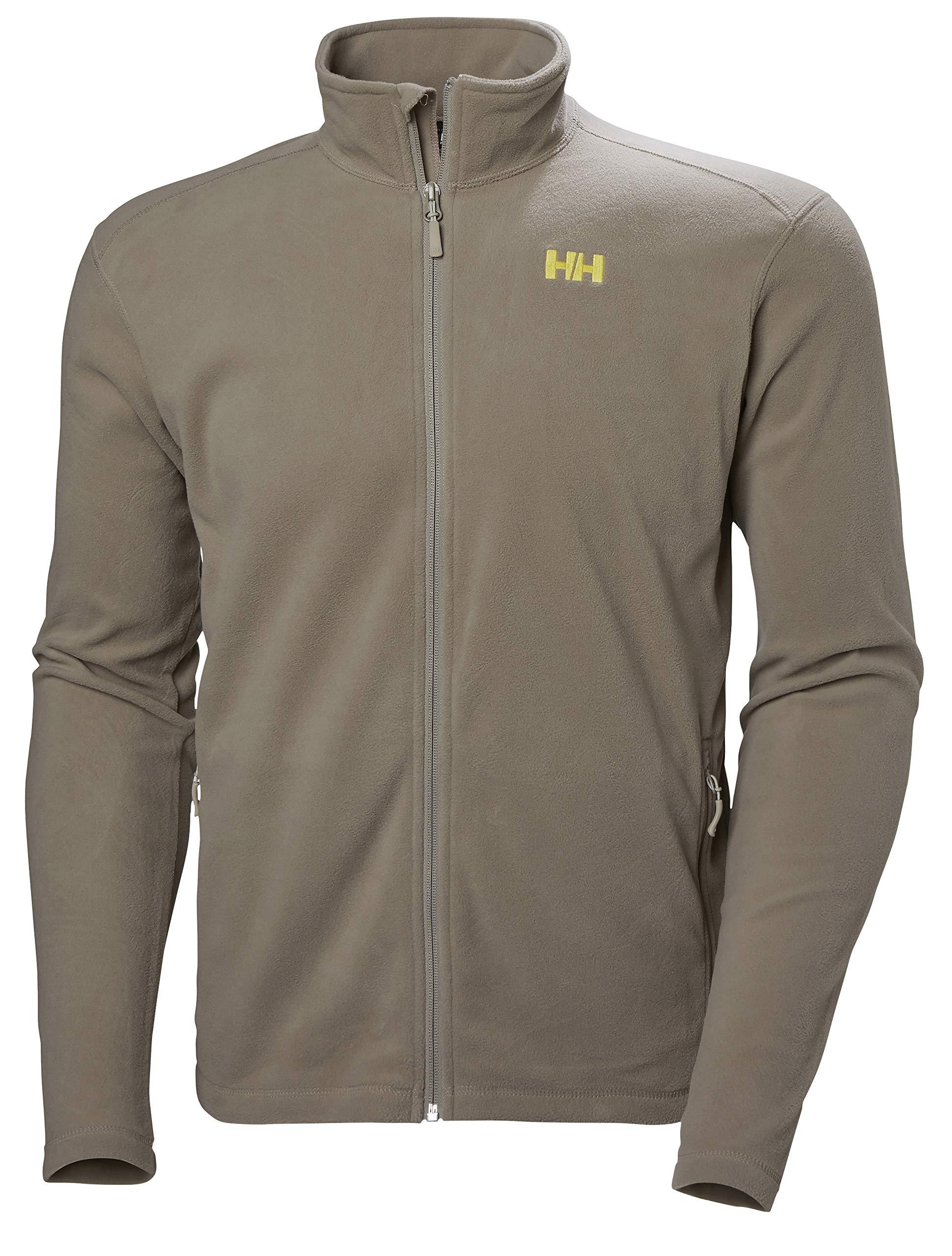 Helly Hansen Daybreaker Lightweight Full-Zip Fleece Jacket